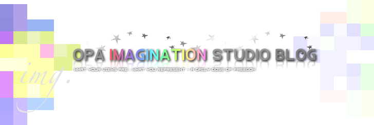 .:: Opa Imagination Studio ::.